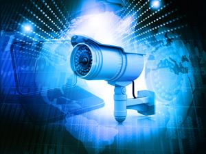 האח הגדול: גישות למצלמות אבטחה בעסקים