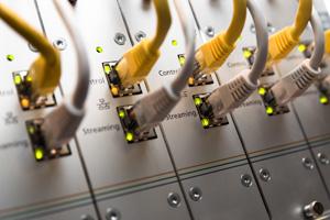 תשתיות רשת לעסקים