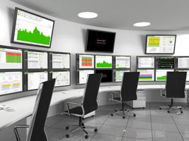 מרכז הניטור והבקרה - שירותי ניטור לרשתות מחשוב ותקשורת