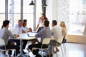 עסקים עצמאיים ענן לעסקים קטנים