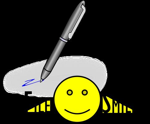 FileSmile SignSmile - מערכת חתימה ותיוק על מסמכים בטאבלטים